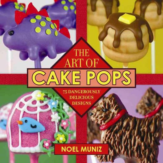The Art of Cake Pops