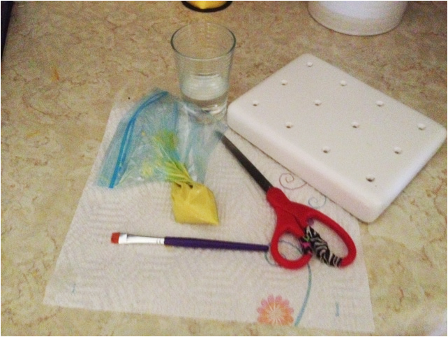 Embroidery cake pops tutorial kc bakes